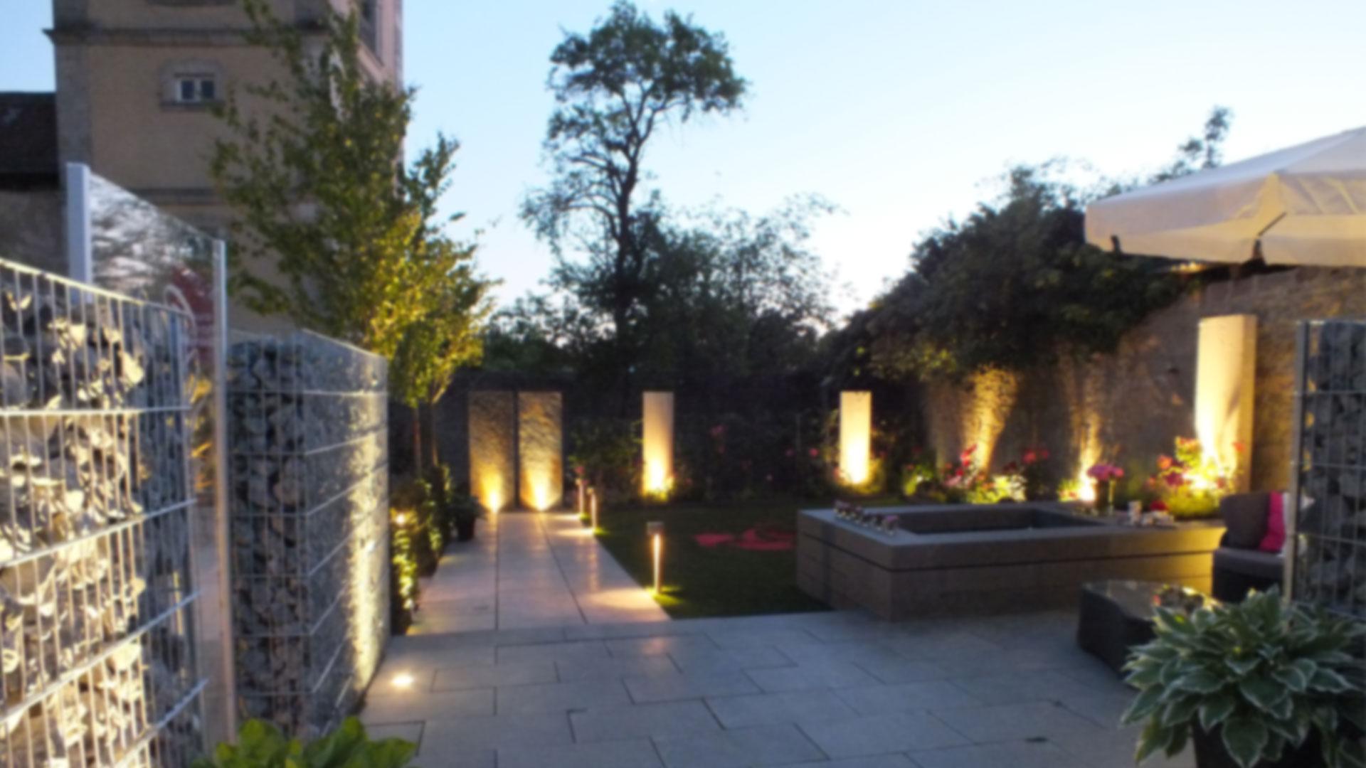 Gartengestaltung Engel | Ihr Experte Für Gartenbau Und Landschaftsbau In  Fulda